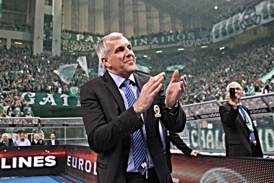 Μίλησε ο Ομπράντοβιτς: «Είμαι σε επαφή με ομάδες - Τότε θα αποφασίσω»